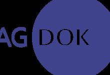 Logo der AG DOK