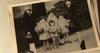 Chaja & Mimi auf einem Foto aus den 20er Jahren